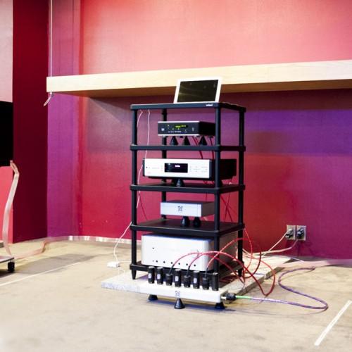 Cách lắp đặt thiết bị âm thanh tại nhà