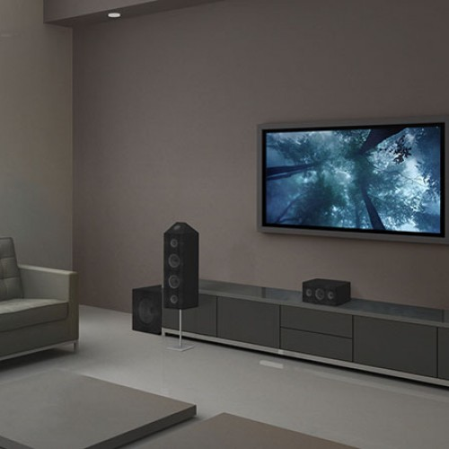 Bạn đã biết về âm thanh Dolby Atmos tại nhà chưa?