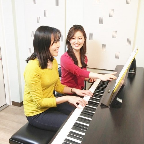 Bạn đã có tư thế ngồi chơi piano đúng chưa?