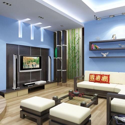 Bí quyết thiết kế âm thanh sống động cho phòng giải trí tại nhà