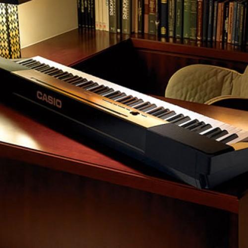 Đàn piano nhật là lối đi của những người chơi mới bắt đầu