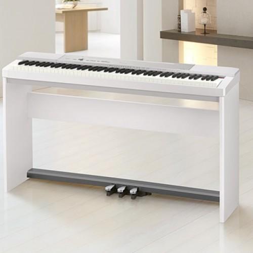 Đàn piano điện bị ảnh hưởng bởi thời tiết như thế nào
