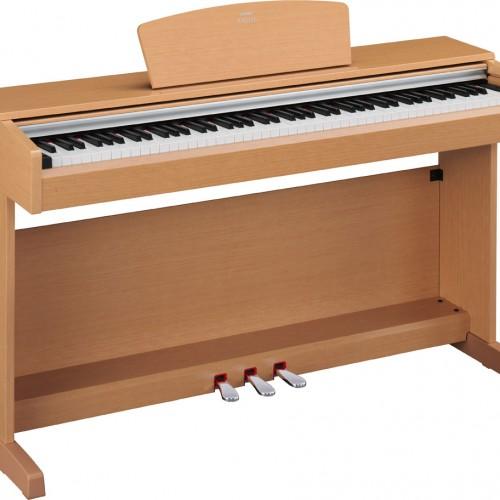 Điểm danh những cây đàn piano điện yamaha sang trọng