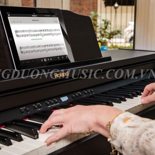 Hướng dẫn sử dụng đàn piano uy tín