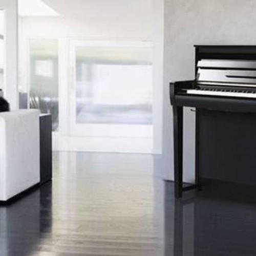 Mua đàn piano điện yamaha theo công suất loa