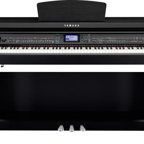 Nên mua đàn piano Yamaha nào cho người mới chơi