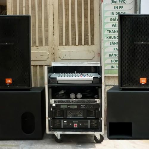 Top thiết bị âm thanh bán chạy nhất