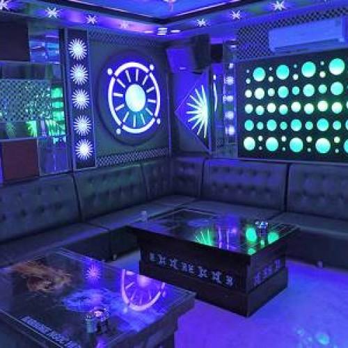 Tuyển chọn hệ thống âm thanh cho kinh doanh karaoke