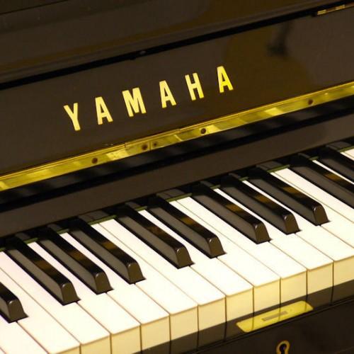 Sự khác nhau giữa đàn Piano Yamaha dòng U và UX
