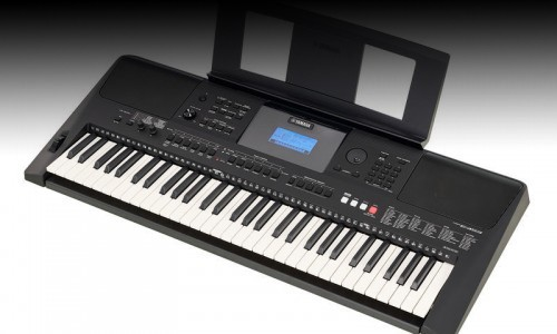 Keyboard trung cấp