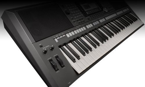 Keyboard chuyên nghiệp