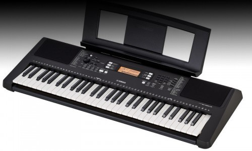 Keyboard cơ bản