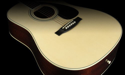 Accoustic Guitar