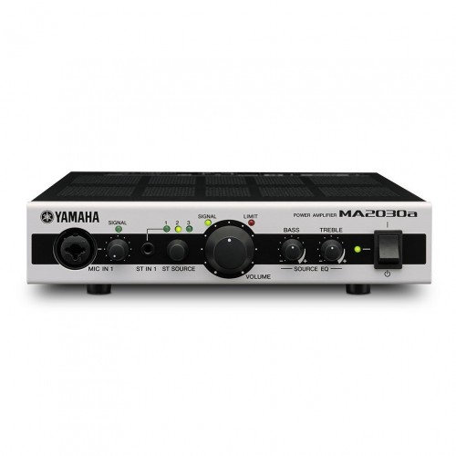 YAMAHA AMPLIFIER MA2030a