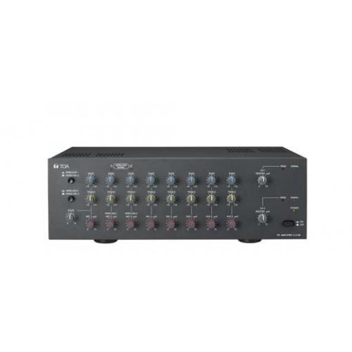 Tăng âm truyền thanh liền Mixer TOA A-2128 AS