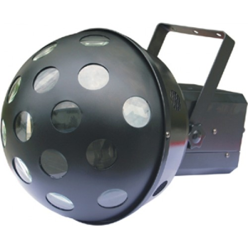Đèn Nightsun SPG078 LED ROUND MIRROR MINE LIGHT