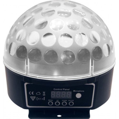 Đèn Nightsun SPG002 LED CRYSTAL BALL