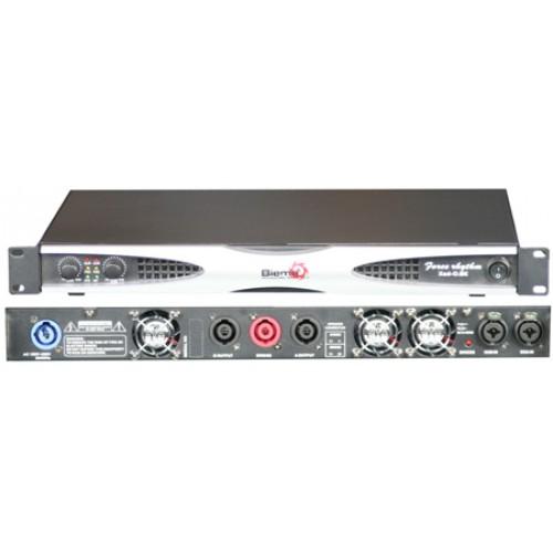 Amplifier Siêu Mỏng Biema (USA) Xad-0.8K