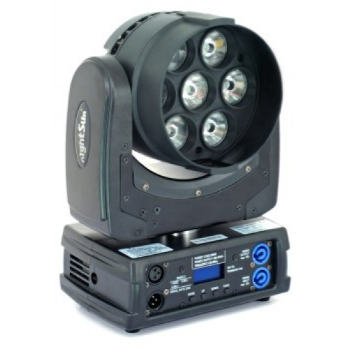Đèn Nightsun SPB011 LED MOVING HEAD BEAM