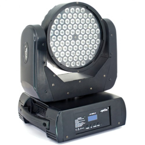Đèn Nightsun SPB005B LED MOVING HEAD WASH