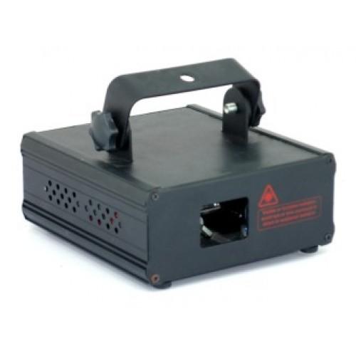 Đèn Nightsun SD301 RGY EFFECT LASER