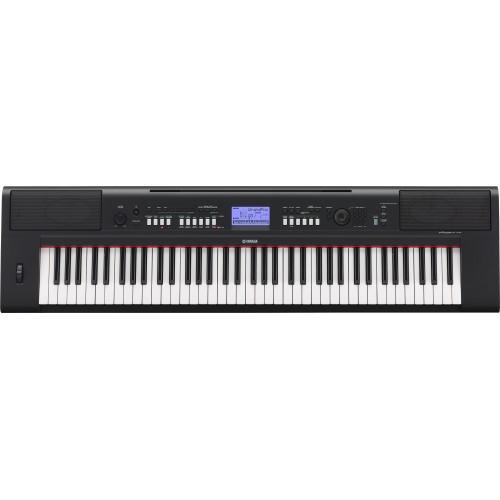 Đàn Organ Yamaha Piaggero NP-V60