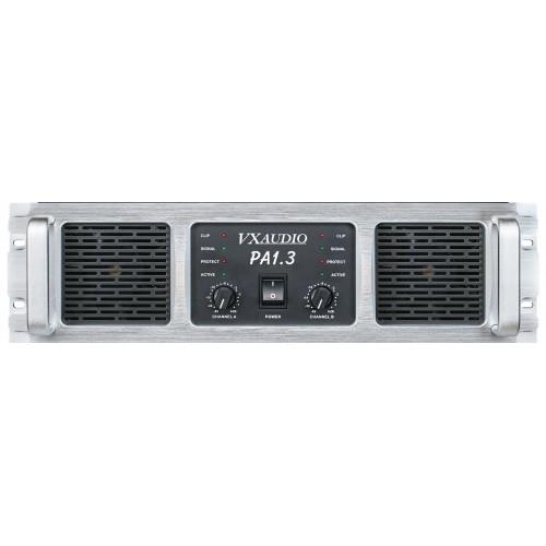OSCAR AMP P4