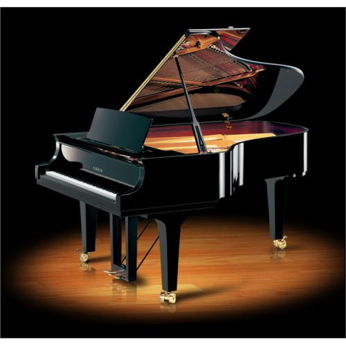 YAMAHA GRAND PIANO CF4