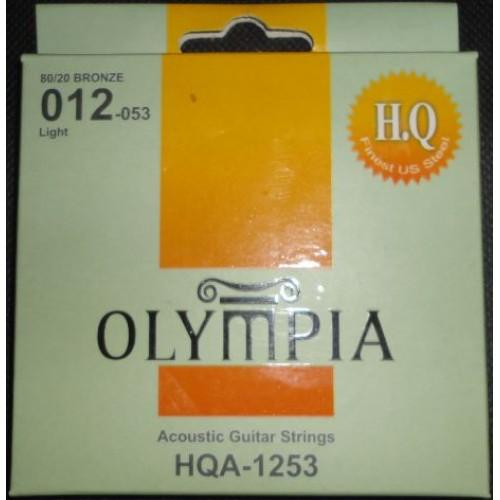 Dây đàn acoustic Olympia