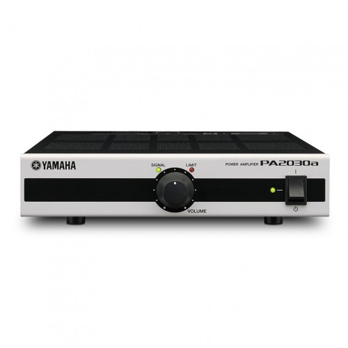 YAMAHA AMPLIFIER PA2030a
