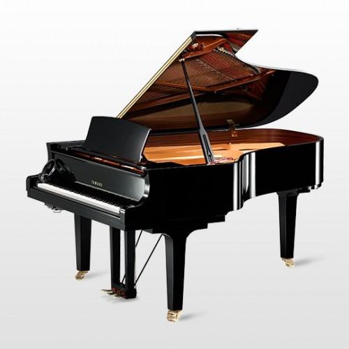 YAMAHA SILENT PIANO C6X SH