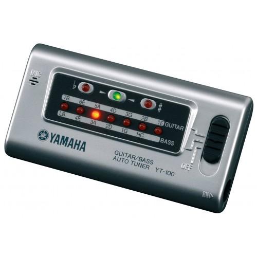 Guitar tuner Yamaha YT100