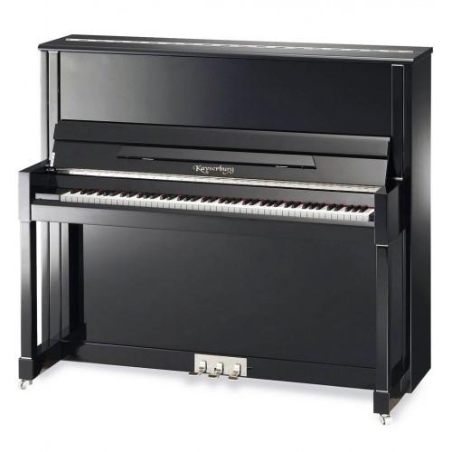 Piano Upright Kayserburg UH132 Royal Vertical