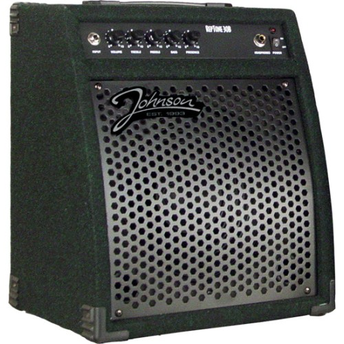 Johnson Guitar Amp Bass JA-030-B