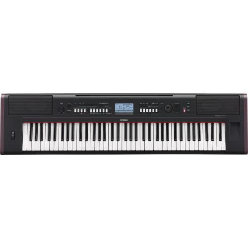 Đàn Organ Yamaha Piaggero NP-V80