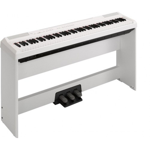 Yamaha Digital Piano P-105WH