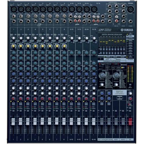 Mixer YAMAHA EMX5016CF