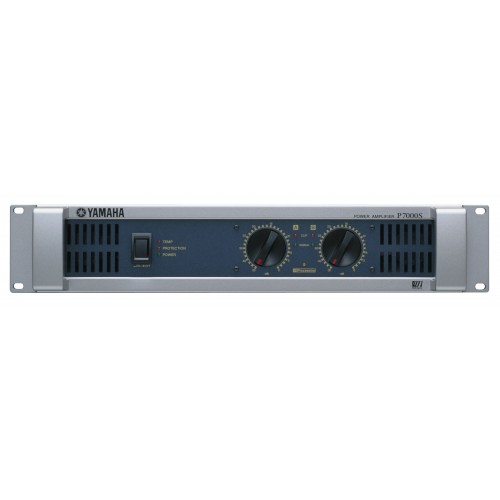 Amplifier YAMAHA P7000S