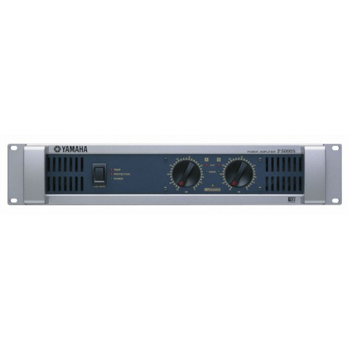 AMPLIFIER YAMAHA P5000S