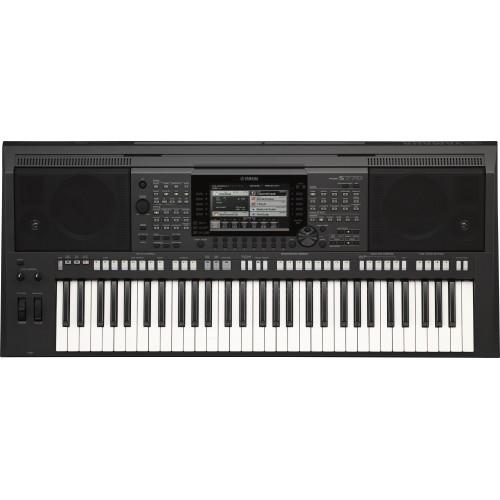 Đàn Organ PSR-S770