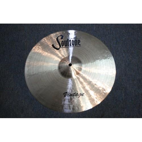 Cymbal Soultone Vintage