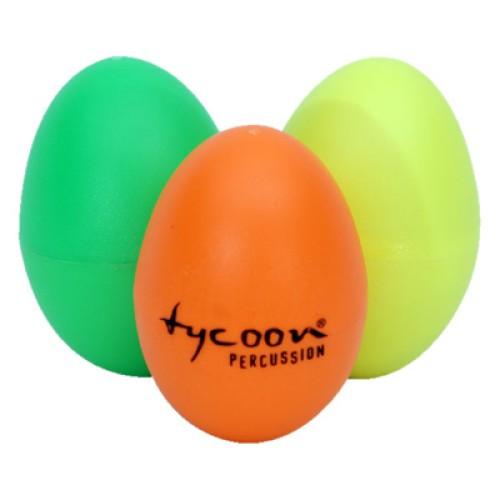 Shaker trứng 3 màu MV-TES