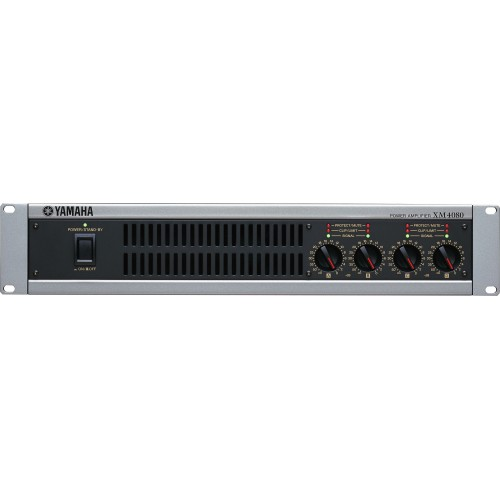 YAMAHA AMPLIFIER XM4080