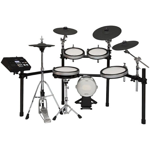 YAMAHA ELECTRIC DRUM DTX760K