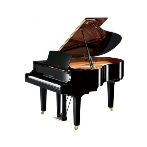 YAMAHA GRAND PIANO GC1