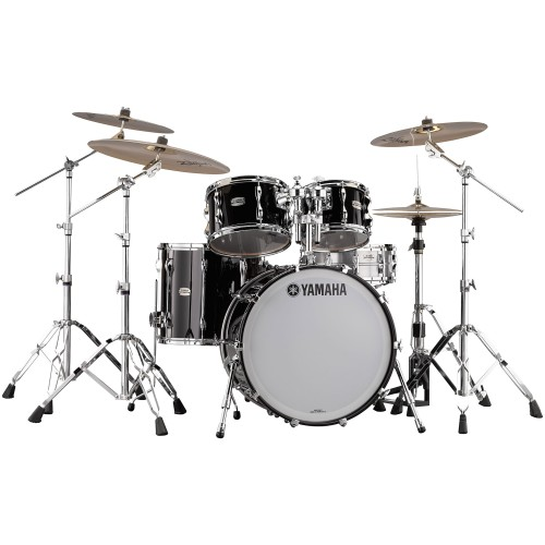 YAMAHA Recording Custom Drum