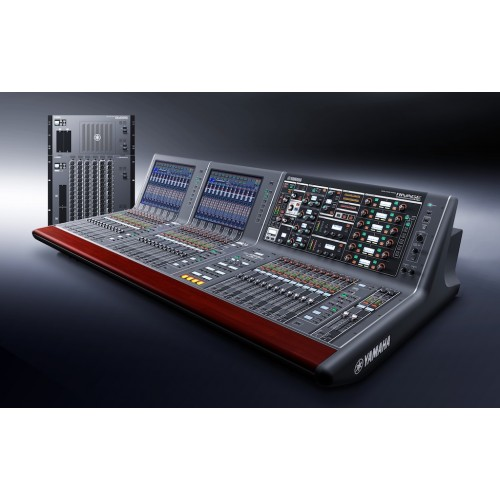YAMAHA DIGITAL MIXER RIVAGE PM10
