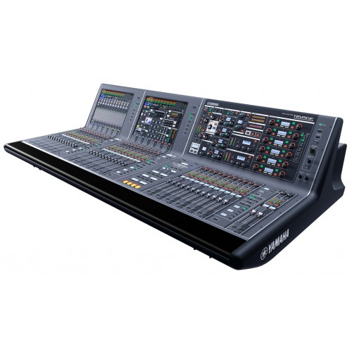 YAMAHA DIGITAL MIXER RIVAGE PM7
