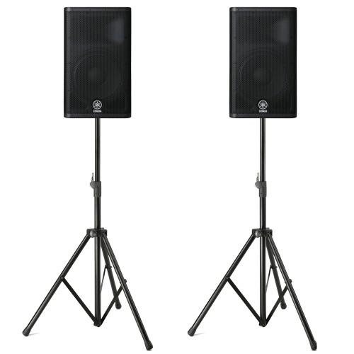 Yamaha Speaker Stand