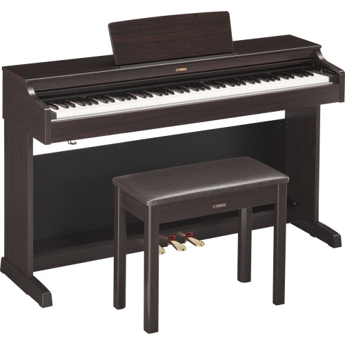 Yamaha Digital Piano YDP-163